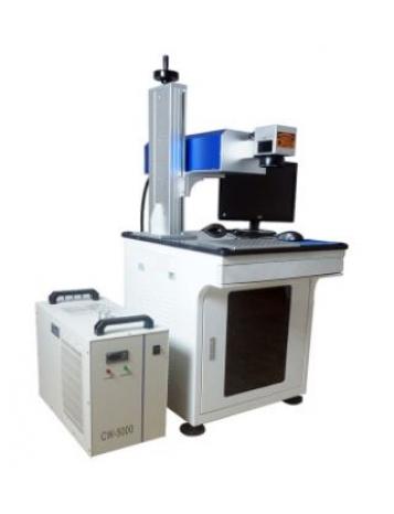 MRJ Laser Marking Machine Ultraviolet Series 5W - UV