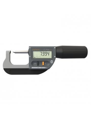 SYLVAC External Micrometer S_Mike PRO Point BT