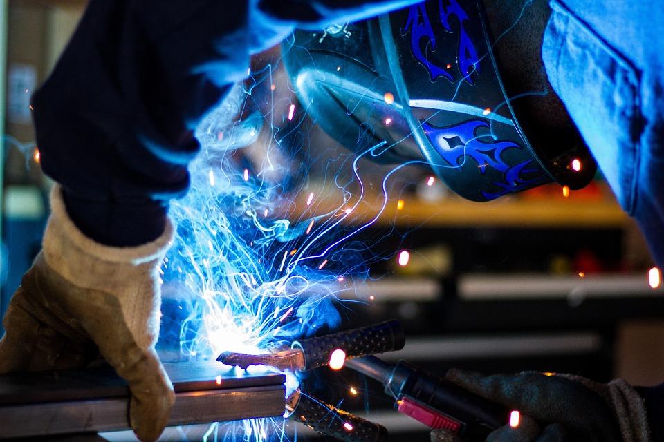 Laser Welding Vs Argon Welding Pt Yakin Maju Sentosa